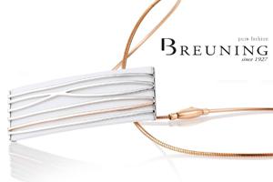 Breuning Zilver design