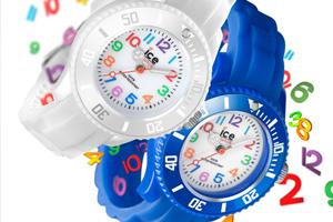 Ice Watch Kids