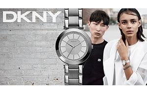 DKNY vrouwelijk en elegant