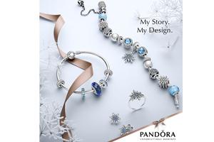Pandora inspiratie
