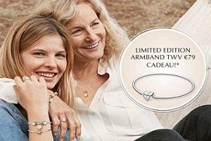 Pandora Limited edition aanbieding
