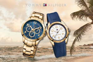 Tommy Hilfiger nieuwe collectie