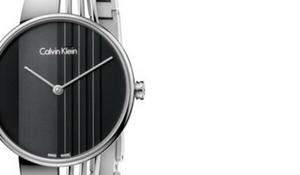 Calvin Klein Drift horloge K6S2N111