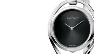 Calvin Klein Light horloge K6L2S111 K6L2M111