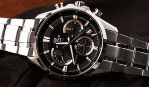 Heren horloge Casio Edifice EFB-550D-1AVUER