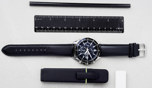 Casio Edifice herenhorloge EDS-S510L