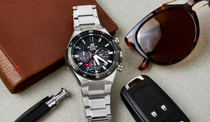 Casio Edifice herehhorloge EFS-S520