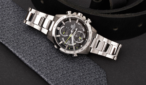 Casio Edifice herenhorloge EQB-900
