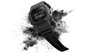 Casio G-shock herenhorloge DW-5600BB