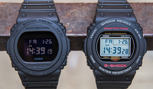 Casio g-shock herenhorloge DW-5750