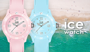 Ice watch dameshorloge sixty nine pastel